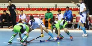 Salon hokeyi: Türkiye 21 Yaş Altı Şampiyonası