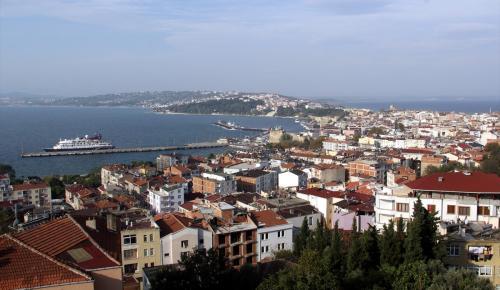 Sinop 1 milyon turist hedefinin gerisinde kaldı