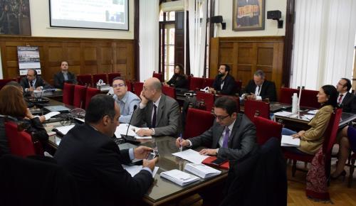 Sırbistan'da Uluslararası Balkan Yıllık Konferansı başladı
