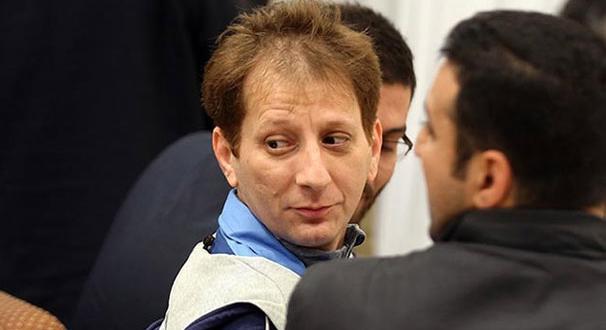 İranlı iş adamı Babek Zencani'nin idam cezası onandı