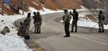 Tunceli'de çatışma! 1 asker şehit oldu