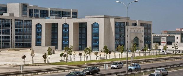 Anayasa Mahkemesi çalışanlarına FETÖ operasyonu
