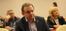 Tataristan Cumhuriyeti Sağlık Bakanı Vafin Denizli'de