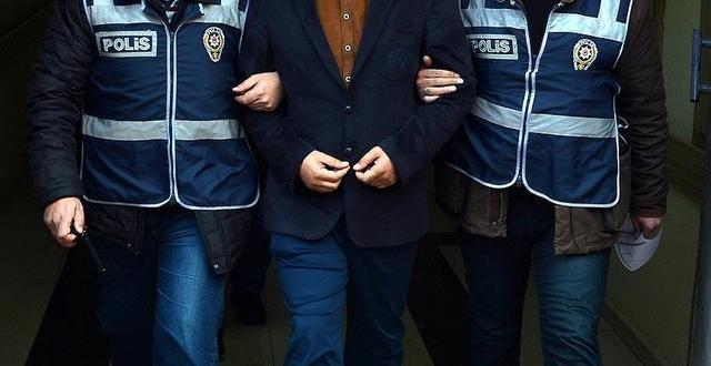 Denizli'de öğretmenlere ByLock operasyonu: 26 gözaltı