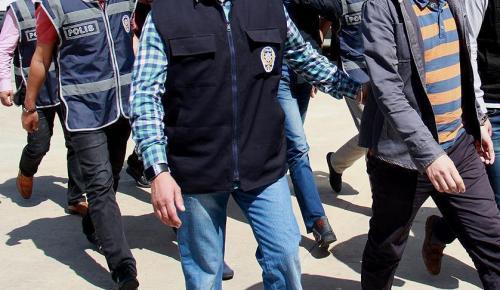 Diyarbakır'da adliyelere FETÖ operasyonu: 36 kişi gözaltında