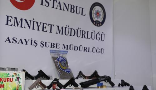 """Türkiye'de """"Huzur"""" operasyonu"""