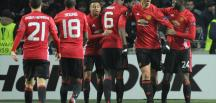 Zorya-Manchester United maçı öncesi kavga çıktı