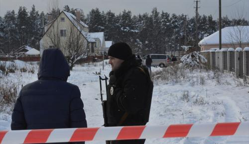 Ukrayna'da polisler yanlışlıkla birbirleriyle çatıştı