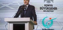 Uluslararası İslam Sanatları Yarışması Ödül Töreni