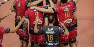 Voleybol: Erkekler CEV Şampiyonlar Ligi
