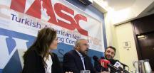 """Washington'da """"Darbe Girişimi ve Türkiye Üzerindeki Etkileri Paneli"""""""