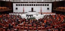 Yeni Anayasa'da son dakika değişikliği