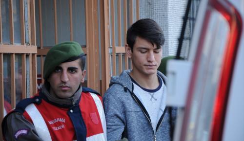 Zonguldak'ta bıçakla yaralama davası