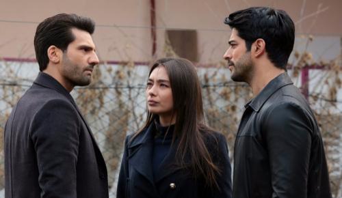 Kara Sevda 51. bölümde Kemal ve Nihan arasında duygusal yakınlaşma