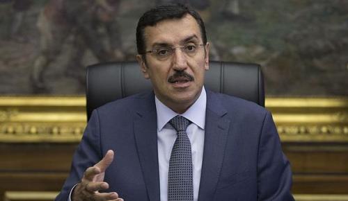 Ticaret Bakanı Tüfenkci: Gümrüklerde 2,6 milyar TL'lik kaçakçılık önlendi