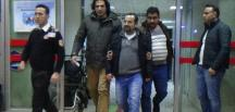 Hatay merkezli 14 ilde FETÖ operasyonu: 69 gözaltı
