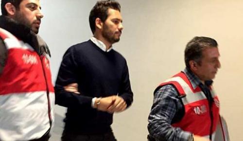 Rüzgar Çetin davasında yeni ceza!