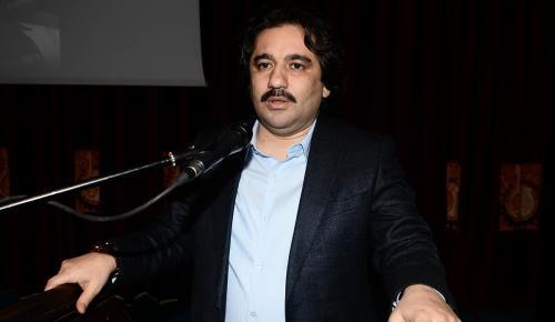 """""""15 Temmuz sonrası yeni Türkiye"""" konferansı"""