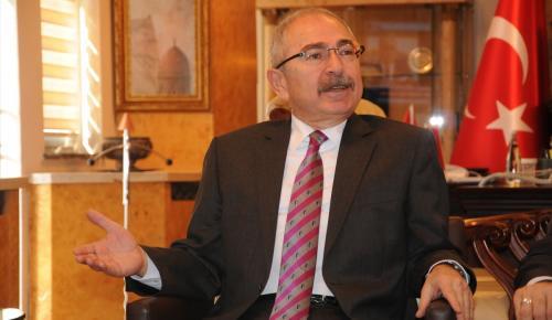 18. Ulusal Turizm Kongresi Mardin'de yapılacak