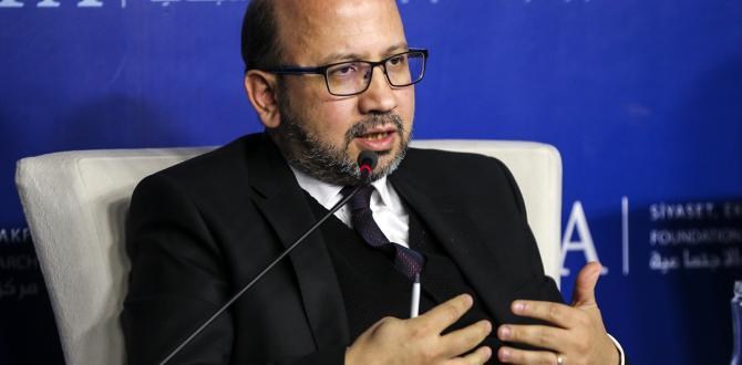 """""""2016'dan 2017'ye Türkiye"""" panel"""