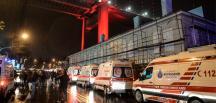 İstanbul Reina'da silahlı saldırı: 39 kişi hayatını kaybetti