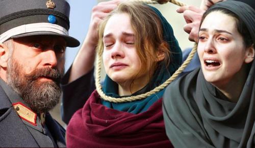 Vatanım Sensin'in 11. yeni bölüm Hilal idam mı edilecek?