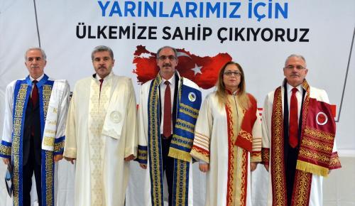 6 üniversite FETÖ PKK ve DEAŞ gibi terör örgütlerine karşı ortak bildiri yayınladı