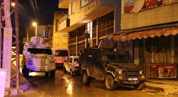 Siirt'te saldırı hazırlığındaki 2 kadın PKK'lı etkisiz hale getirildi