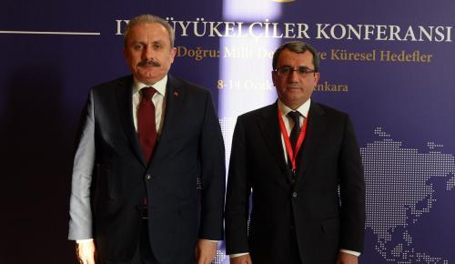 9. Büyükelçiler Konferansı