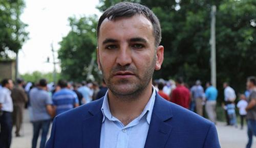 HDP'li Ferhat Encü için ağırlaştırılmış müebbet hapis istendi