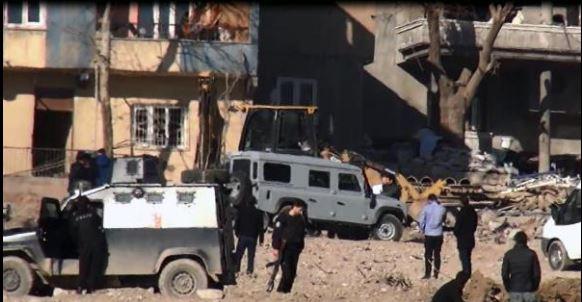 Şırnak'ta EYP infilak etti: 5 yaralı