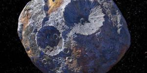 NASA 10 kentilyonluk proje için düğmeye bastı