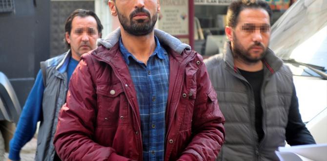 Adana'da aranan terör hükümlüsü yakalandı