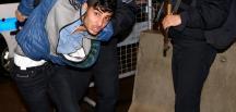 Adana'da çanta hırsızlığı