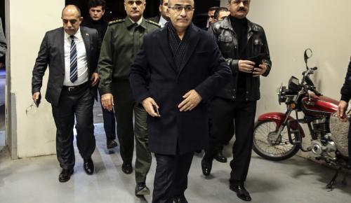 GÜNCELLEME – Adana'da cezaevinde yangın