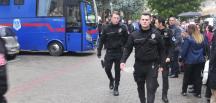 Adana'daki FETÖ/PDY davası
