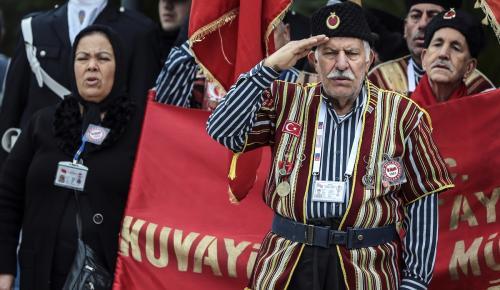 Adana'nın düşman işgalinden kurtuluşunun 95. yılı