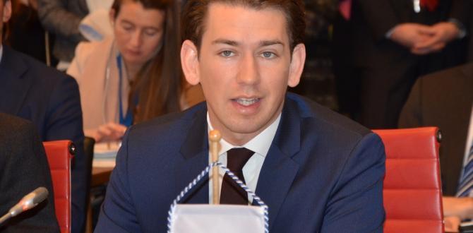 AGİT Konsey Toplantısı