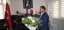 AK Parti Denizli Milletvekili Ramazanoğlu: