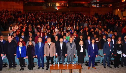 AK Parti İl Danışma Kurulu Toplantısı