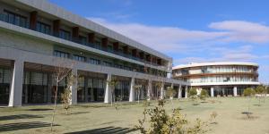 Antalyaspor'a 43 milyon liralık tesis