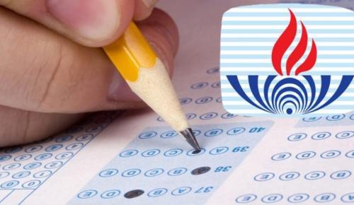 AÖL sınavına giremeyen öğrencilere müjde! İkinci bir hak tanınacak