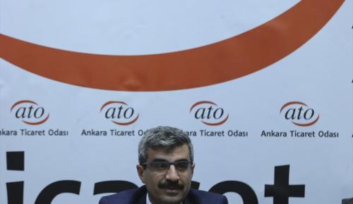 ATO'da SUT toplantısı