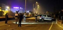 Aydın'da meydana gelen trafik kazasında 2 polis şehit oldu