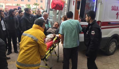 Azez'deki bomba yüklü araçla saldırı