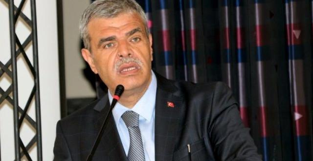 Başbakan Yardımcısı Veysi Kaynak'tan flaş açıklama! 74 bin kişi DEAŞ'e katılmak isterken yakalandı