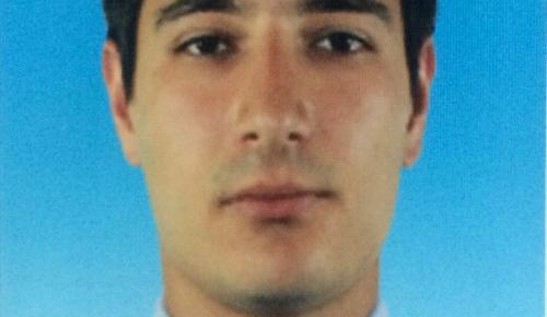 Başını havuzun duvarına çarpan komiser yardımcısı öldü