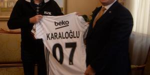 Beşiktaş Eto'o için ısrarcı değil