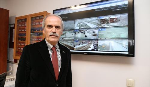 Bursa-İzmir karayolu ulaşıma kapanması