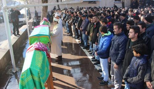 Bursa'da anne ve ikiz çocuklarının ölü bulunması